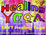 SAVY Healing Yoga Classes