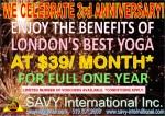 Yoga Offer