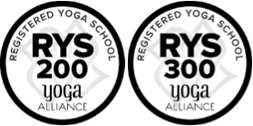 RYS 200 RYS 300 Yoga School