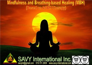 Mindfulness and Breathing Based Healing