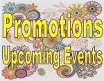 Promotions,Events