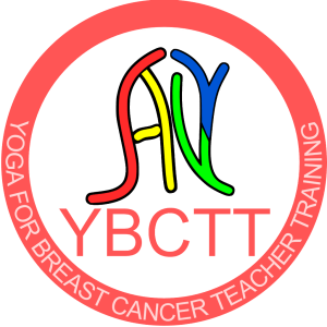 YOGA FOR BREAST CANCER TEACHER TRAINING