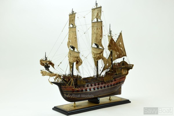 pirate ship # 31