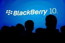 BRITAIN-US-BUSINESS-TELECOM-BLACKBERRY