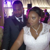 Nollywood Actor Chigozie Atuanya Ties the Knot with his damsel Jennifer Oranika