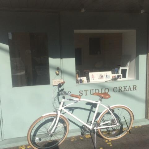おしゃれな自転車屋「アロハロコ」