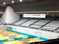 今年の初試合!平成30年度広島市卓球リーグの戦果
