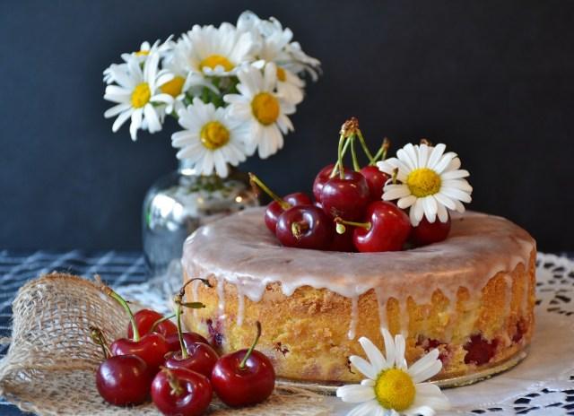 บัตเตอร์เค้ก สุขสันต์วันเกิด sawadd