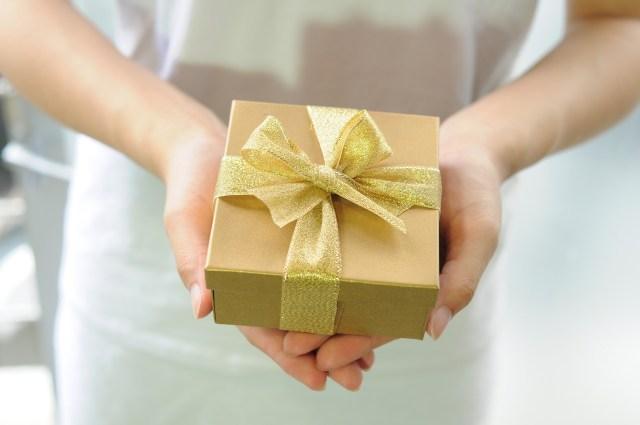 ให้ของขวัญผู้ใหญ่ควรมีมูลค่าสักนิด สุขสันต์วันเกิด sawadd