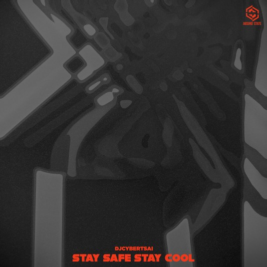 Cover Art for Stay Safe Stay Cool