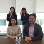 【FB系婚活アプリ・タップル誕生】オフィスに潜入!