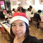 【寄付金額のご報告:21,000円】☆クリスマス☆早朝女神塾