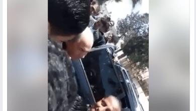 Photo of المواطن الذي اعترض الملقي يتحدث من جديد / فيديو