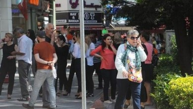 Photo of كيف تنبأت ثعابين تركيا بالزلزال قبل حدوثه بيومين؟