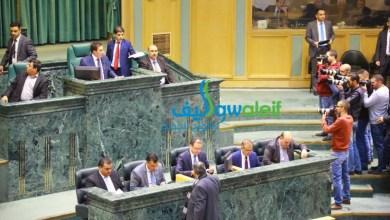 Photo of الطراونة يهاجم النواب .. إما ان تدخلوا للجلسة أو تغادروا لمكاتبكم