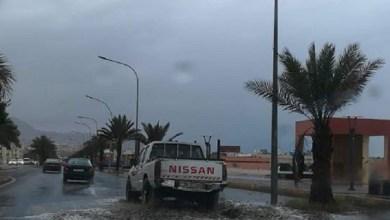 Photo of إعلان حالة الطوارئ في العقبة بسبب الحالة الجوية