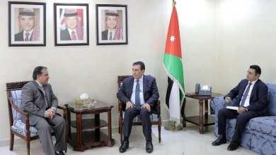 Photo of الطراونة للسفير الإيراني: ننتظر خطوة إيجابية من طهران للإفراج عن المحتجزين الأردنيين