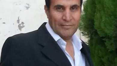 Photo of الفنان الأردني عدنان شهاب في ذمة الله