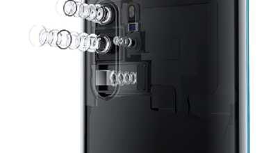 Photo of 6 ابتكارات ثورية تضمنها Huawei P30 Pro  كاميرا جبارة وأداء استثنائي