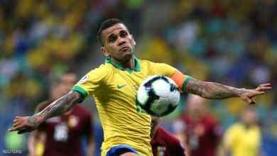 Photo of إلغاء 3 أهداف للبرازيل لتتعادل أمام فنزويلا في كوبا أميركا
