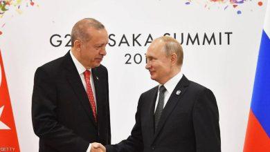 Photo of الخاسر الأكبر الولايات المتحدة … تفاصيل صفقة بوتين وأردوغان