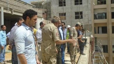 "Photo of محمد علي يكشف لـ""MEE"": هكذا يتم بناء فندق فخم بمصر"