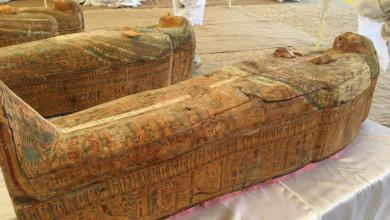 Photo of مصر تكشف تفاصيل أضخم كشف أثري في تاريخها / صور