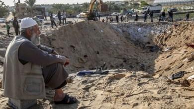 Photo of غوتيريش يطالب بتحقيق عاجل في مجزرة عائلة السواركة بغزة