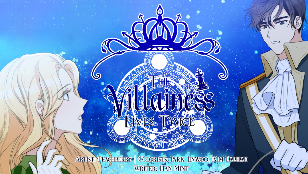 The Villainess Lives Twice