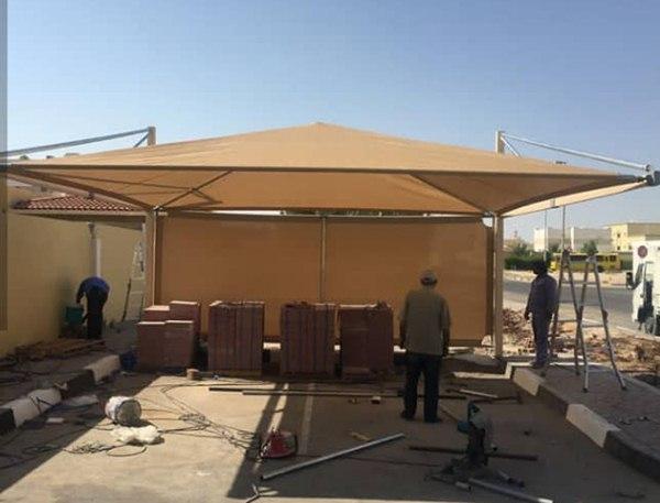 مظلات الرياض 2020 مظلات سيارات وحدائق اسعار رخيصه