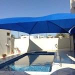مظلات مسابح الرياض افضل اسعار تغطية المسبح
