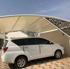 تركيب مضلات سيارات عليها خصم في الرياض 0535553929