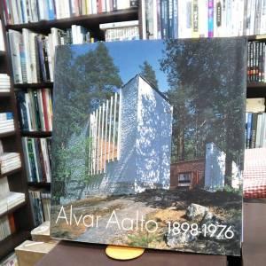 アルヴァー・アールト 1898-1976|古書買取り澤口書店