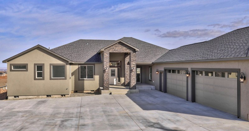 13102 S Grandview Dr -SOLD