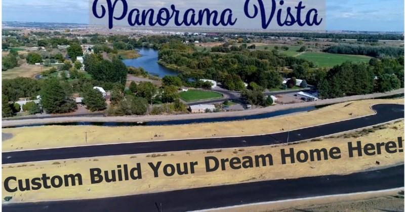 Lot 22 Panorama Vista