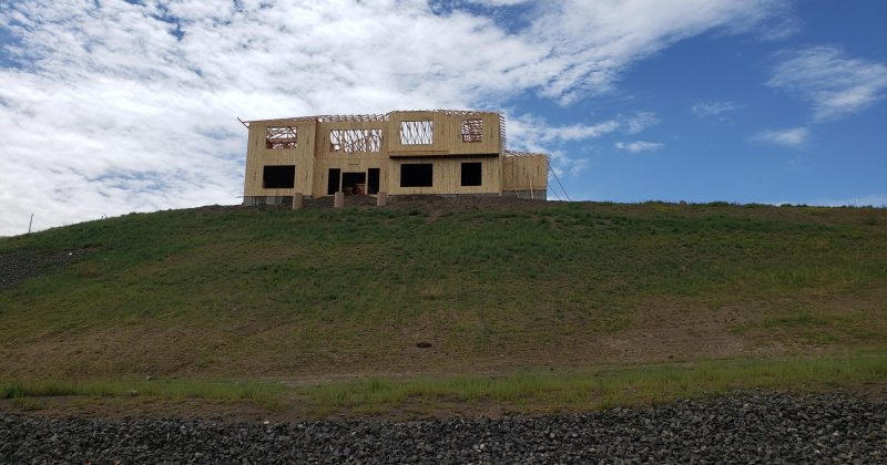 3570 Orchard St *PENDING* Lot 33 Panorama Vista – West Richland