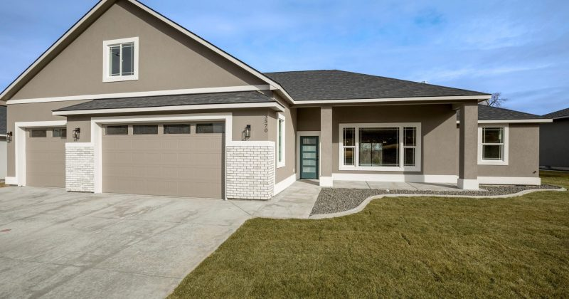 3570 Bing St. West Richland (Lot 2) *SOLD*