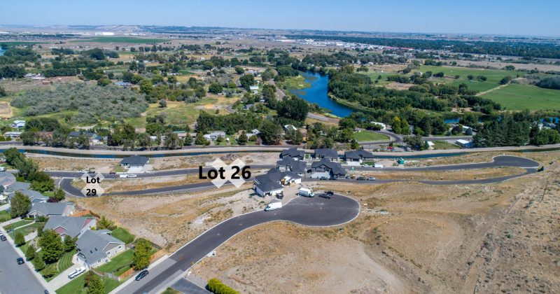 3497 Nicholas Ln (Lot 26) Home starting soon!
