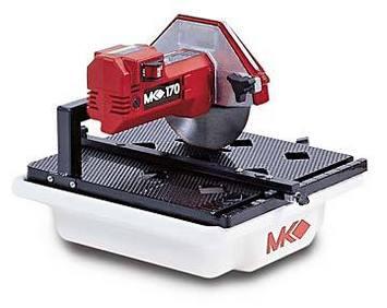 mk 170 tile saw
