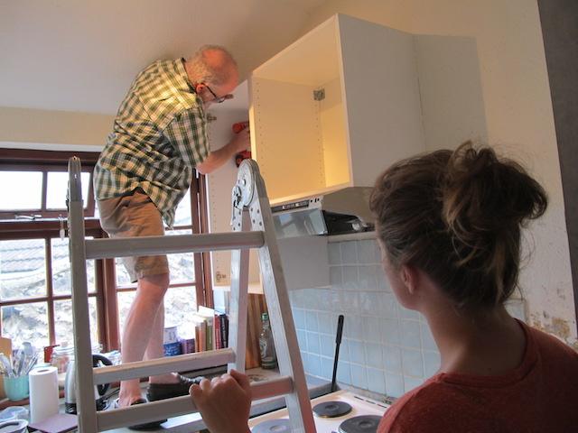 Home Little Home Kitchen