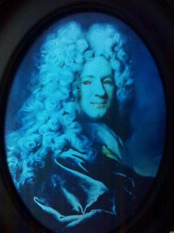 glowing eye portrait tutorial