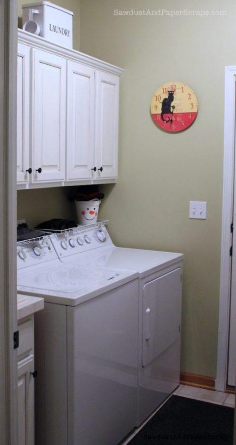Laundry room IL