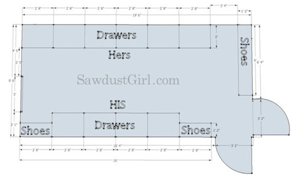 Charmant Sawdust Girl