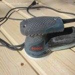 Bosch-Random-Orbital-Sander