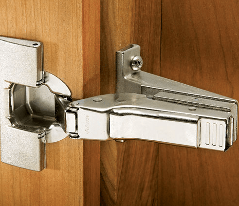 Choosing the right inset faceframe cabinet hinge