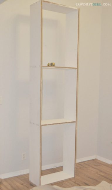 bookcase cabinet for built ins