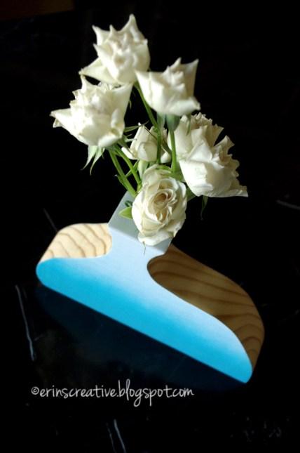 wooden vases 14