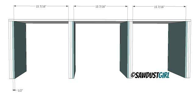 Building a simple platform bed