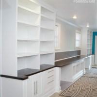 Built-in office suite