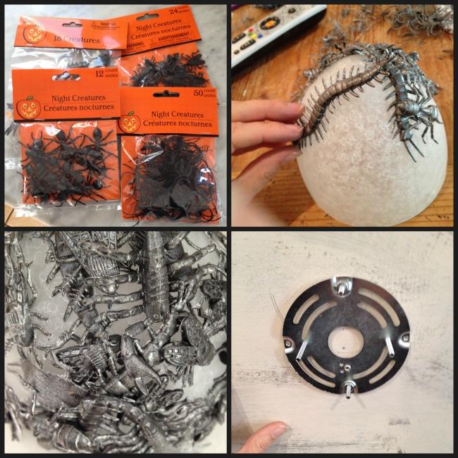 Halloween crafts to make